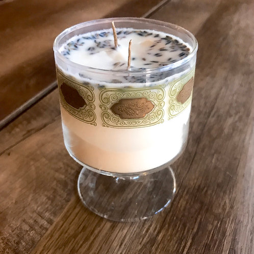 Lavender Chammomille Candle