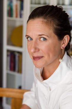 Chef Katie Peterson