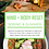 Thumbnail: Spring & Summer Reset Meal Plan