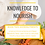 Thumbnail: Knowledge to Nourish