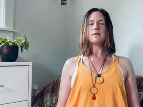 Guided Breath Meditation