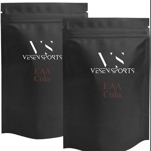 EAA Cola Sample