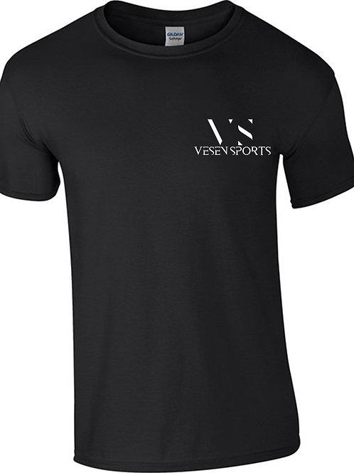 Men's VS Logo T-Shirt