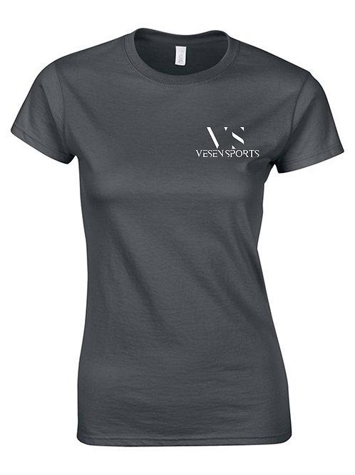 Women's VS Logo T-Shirt