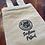 Thumbnail: Sunflower Festival Canvas Wine Bag