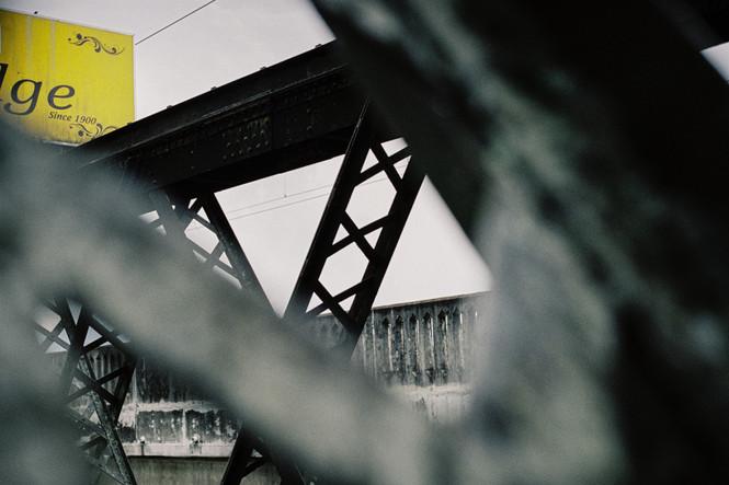 victoria bridge kuala kangsar
