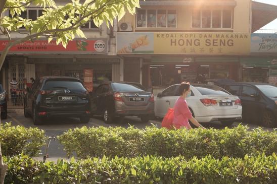Hong Seng