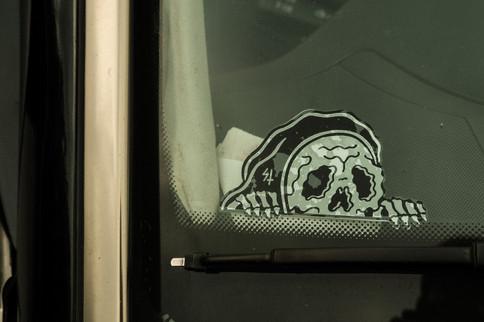 ed's windscreen