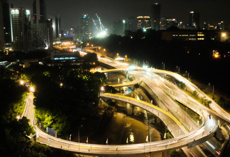 jalan Kuching