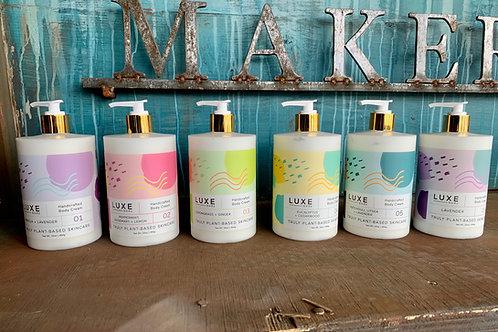 Luxe Apothecary Body Cream