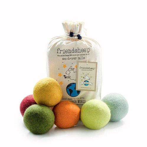 Harvest Moon Eco Dryer Balls