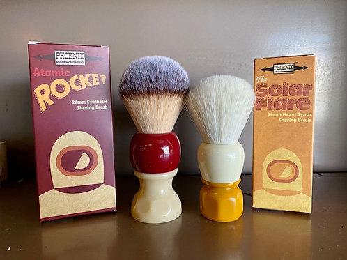 Phoenix Shave Brushes