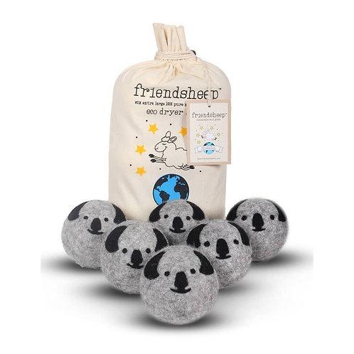 Friendsheep Eco Koala Dryer Balls