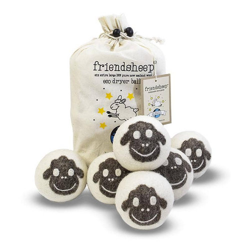 Friendsheep Eco Sheep Dryer Balls