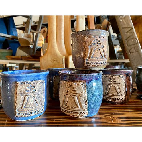 Ceramic Riverside Mug