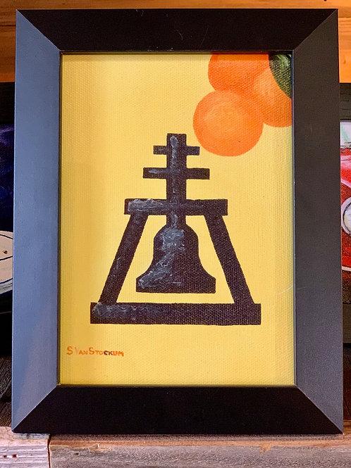 Van Stockum Framed Art Prints