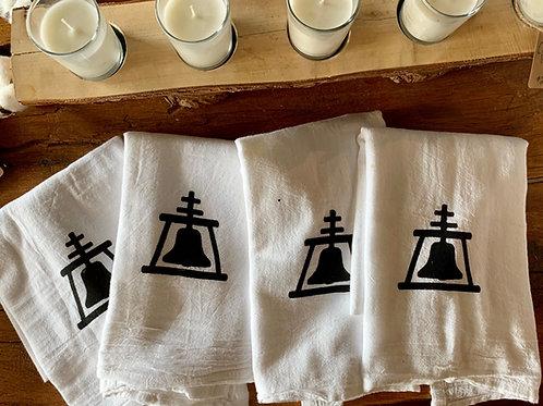 Raincross Kitchen Towel