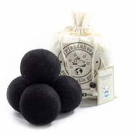 Black Eco Friendsheep Dryer Balls