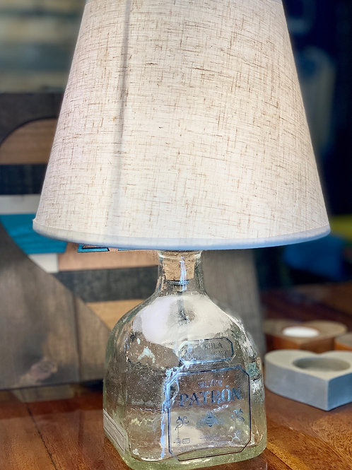 Patron Lamp