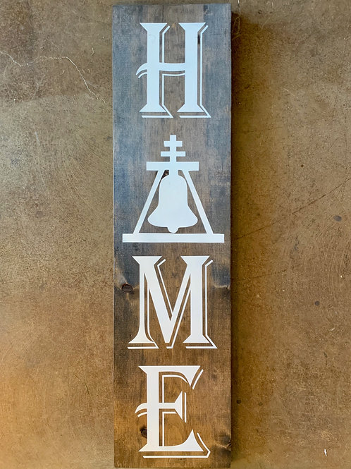 Home Raincross Sign