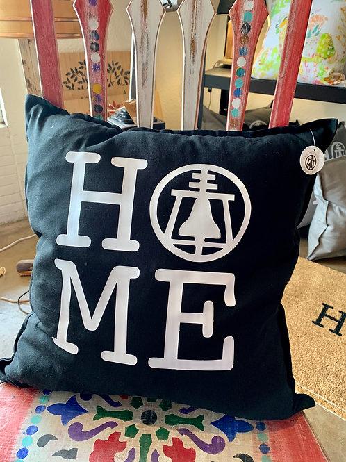 HOME Raincross Pillow