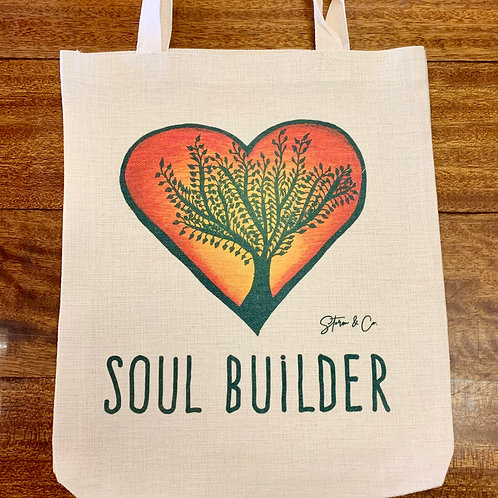 Storm & Co Soul Builder Bag