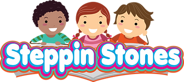 Steppin Stones logo.png