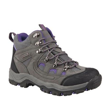 Adventurer Womens Boots - Mountain Warehouse