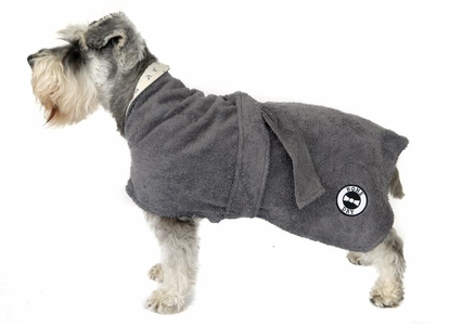 Animal Outfitters - Bone Dry Dog Robe