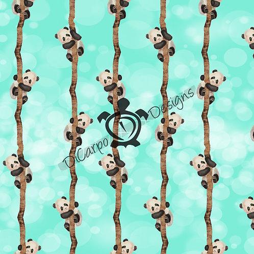 Tree Pandas on Mint