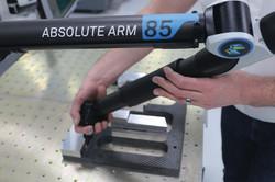 Absolute Arm 6 axes