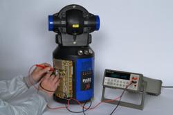 Faro Tracker Repair