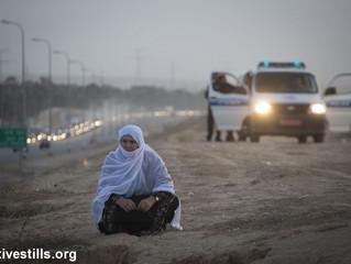 Acht EU-Länder fordern erstmals von Israel Entschädigung für Zerstörungen im Westjordanland