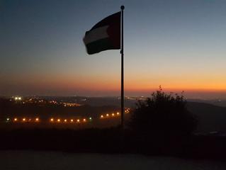 15. November 2018 – Tag der Unabhängigkeit des Staates Palästina