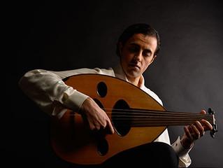 Khaled Abed - Die Kunst der Oud