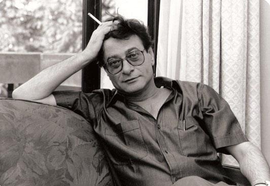 Mahmoud Darwish_Mahmoud Dawrish Foundati