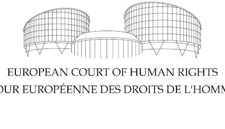 Der Europäische Gerichtshof für Menschenrechte (EGMR) hebt Urteil gegen BDS-Kampagne auf