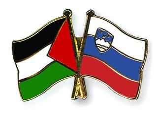 Parlamentarische Gruppe der Freunde von Palästina im slowenischen Parlament gegründet