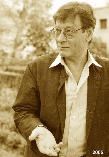 Mahmoud Darwish_CR Mahmoud Darwish Foundation