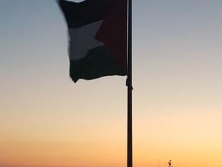 15. November 2017 – Tag der Unabhängigkeit des Staates Palästina