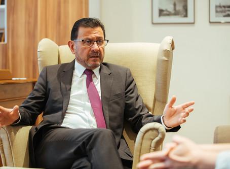 Presseaussendung: Österreich verhindert gemeinsamen Aufruf der Europäischen Union bezüglich Israels
