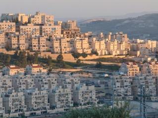 """Israels Parlament verabschiedete gestern das umstrittene """"Nationalstaatsgesetz"""""""