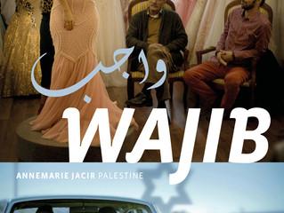 """Palästinensischer Film """"Wajib"""" beim Mednarodni Filmfestival in Kranjska Gora ausgezeichnet"""