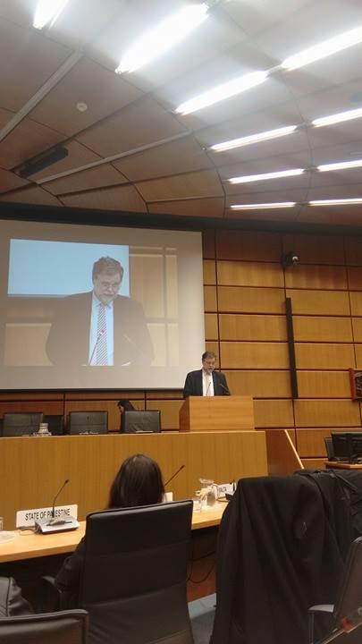 UN Day of Solidarity_Dr Thomas Nader