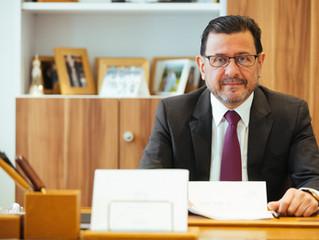 Weihnachts- und Neujahrsgrußwort von Botschafter Salah Abdel Shafi
