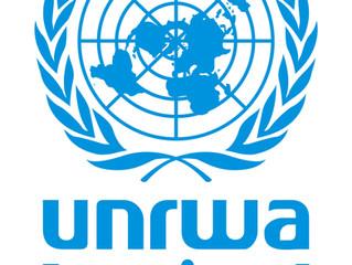 UNRWA-Bericht Nr 208 über die Situation in Gaza