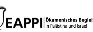 Lese-Empfehlung Tiroler Tageszeitung: EAPPI-Bericht aus dem Westjordanland