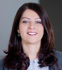 Staatssekretärin Muna Duzdar unter 40 Nachwuchshoffnungen Europas gewählt
