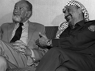 """""""Der Friede vermag alles, der Krieg nichts."""" – Zum 107. Geburtstag von Bruno Kreisky"""