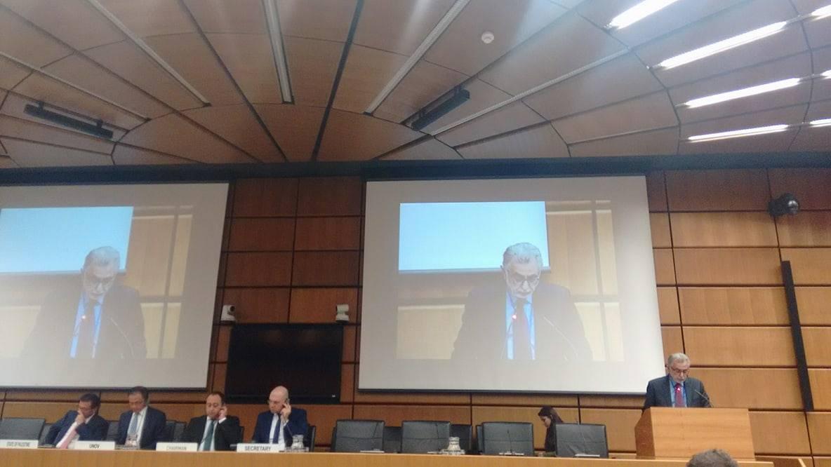 UN Day of Solidarity_Arab League